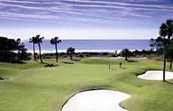 Beautiful Golf Course to Ocean views in Hilton Head Island, SC