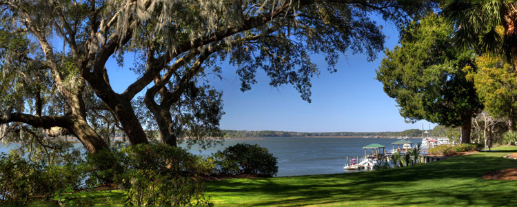 Moving To and Living In Bluffton, SC