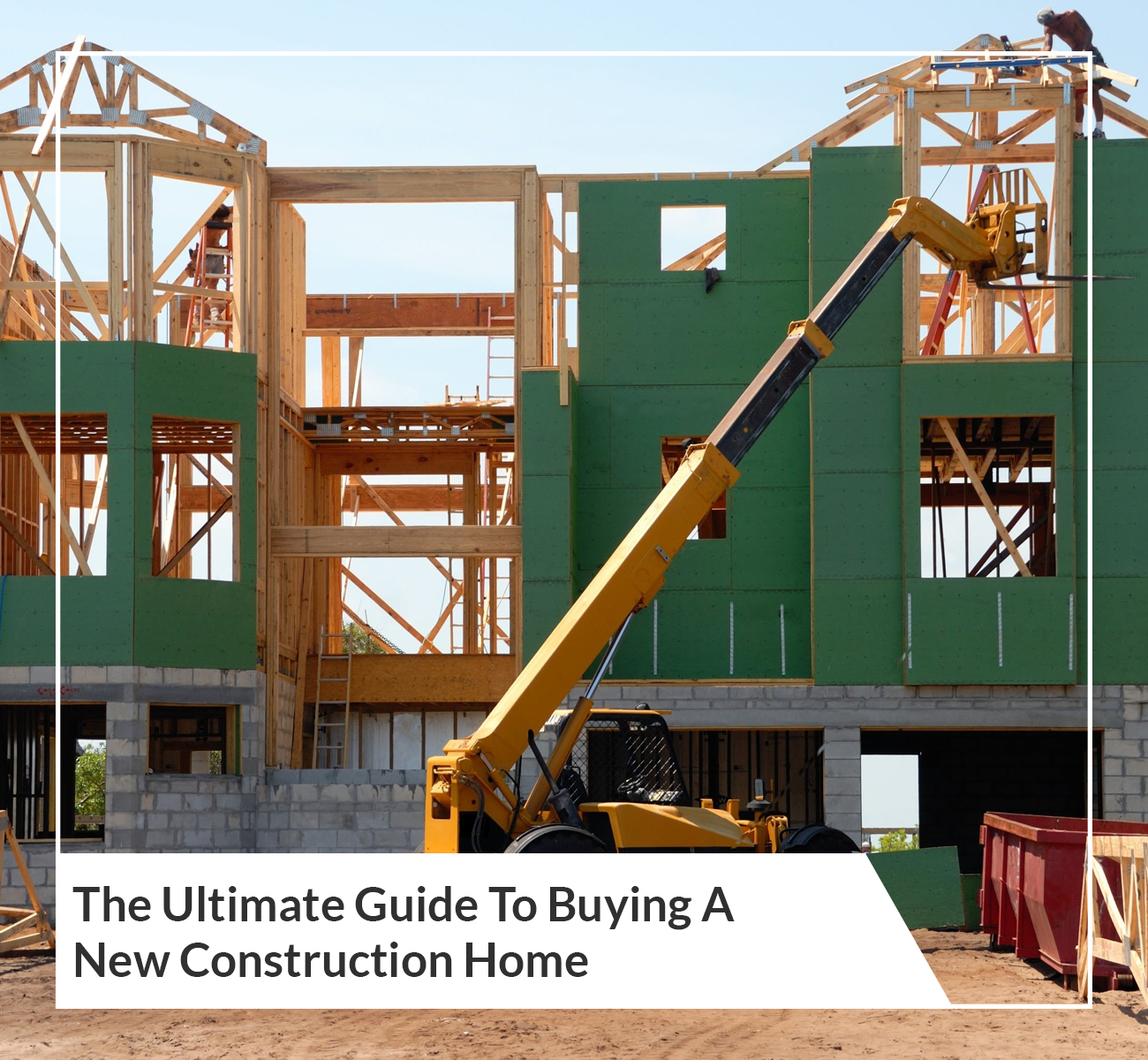 New Construction Guide