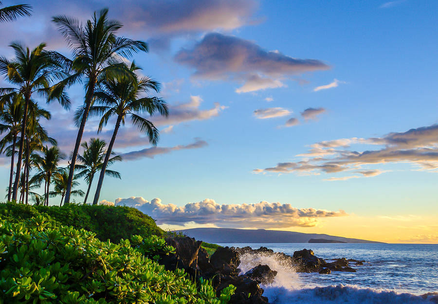 Choose Kaanapali homes for luxury living.