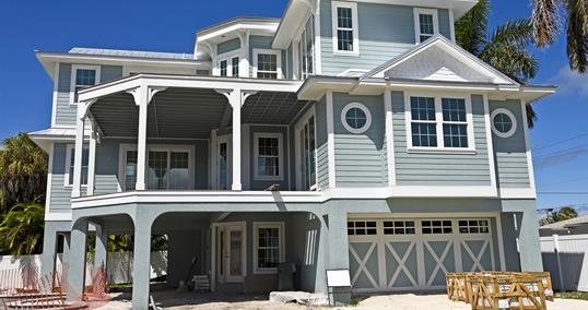 Homes $3 - 5 Million