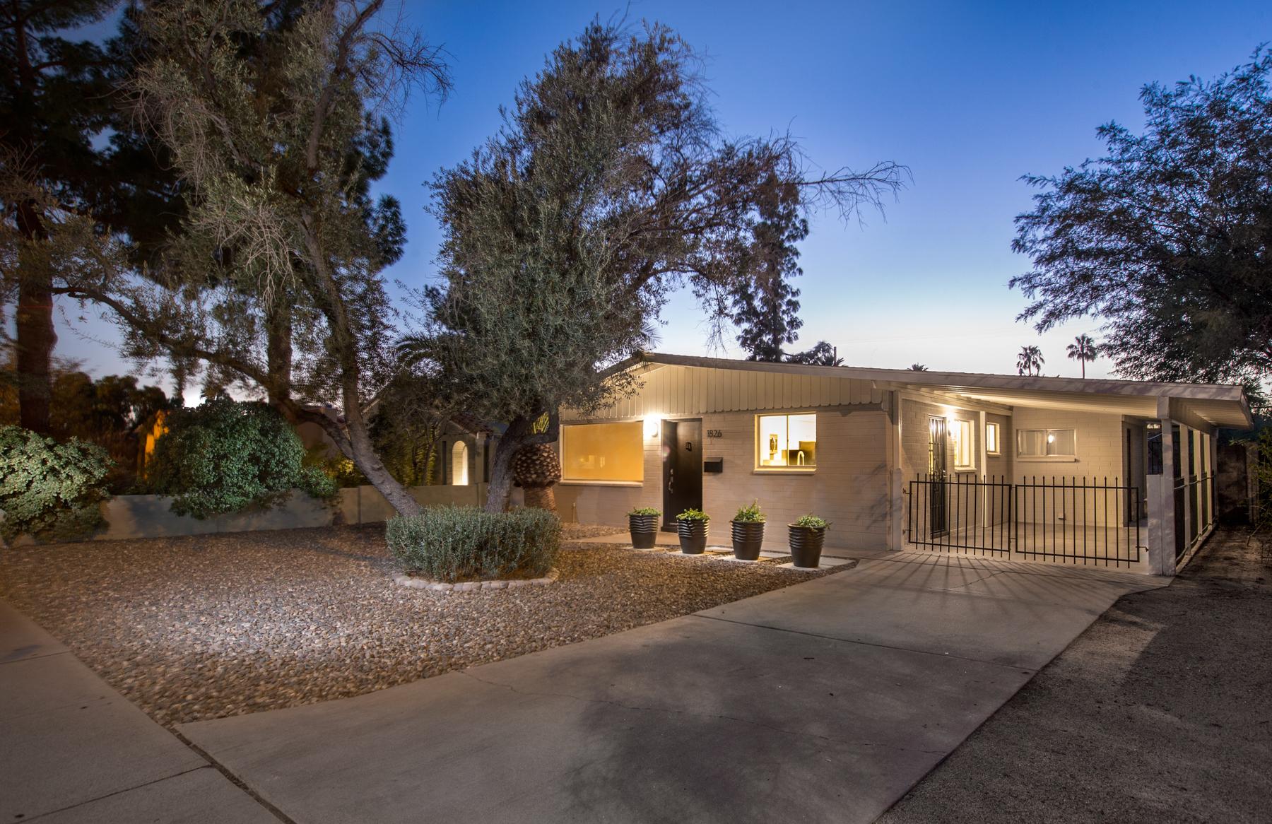 1826 North 15th Avenue, Phoenix AZ