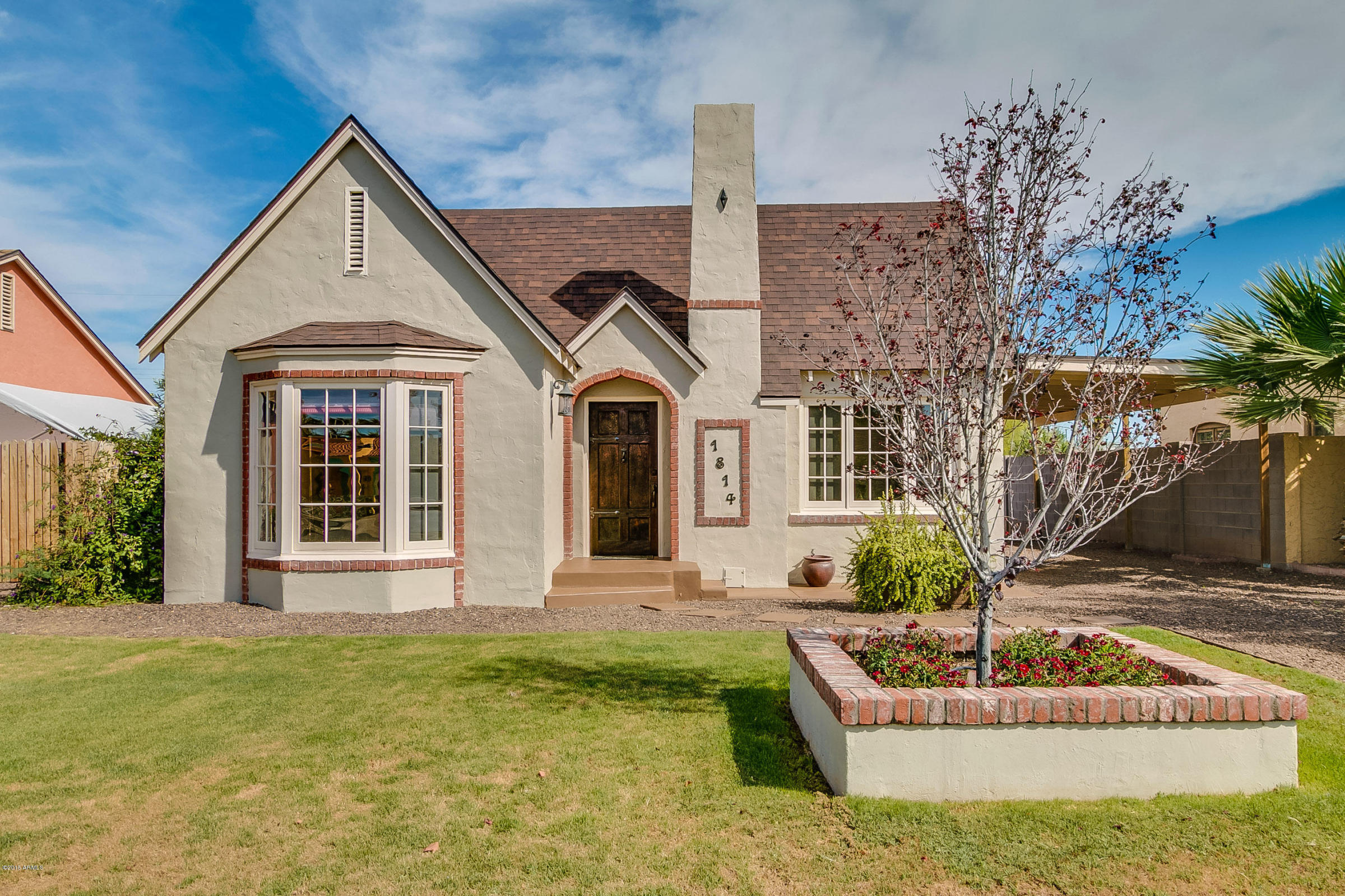 Historic Central Phoenix Homes for Sale Phoenix Homes For Sale