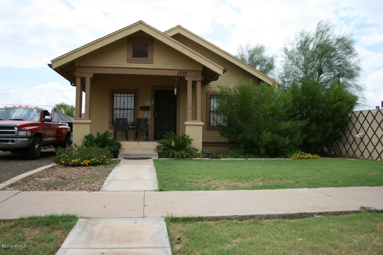 Oakland historic district real estate for sale in central for Victorian houses for sale in arizona