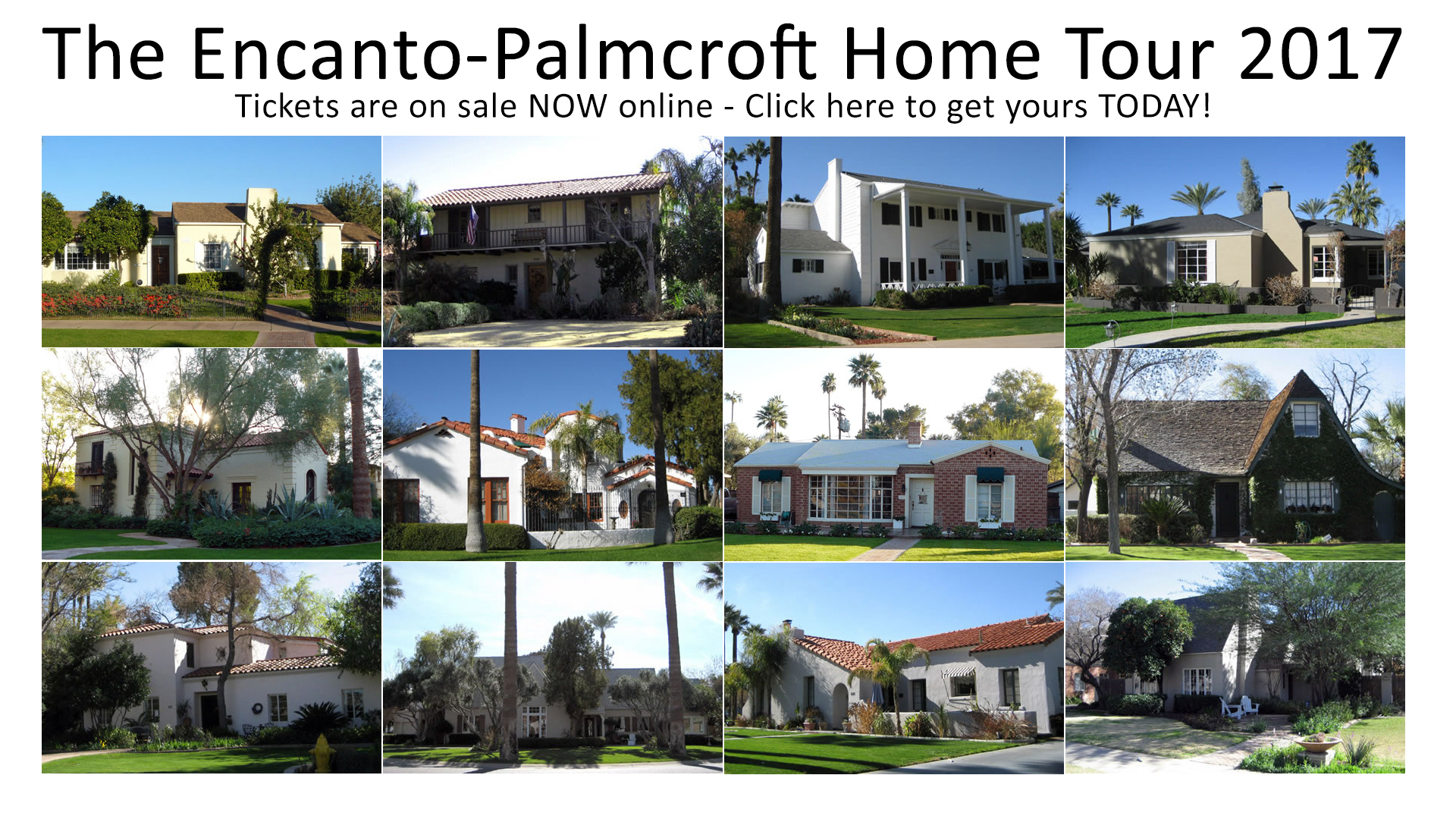 encanto palmcroft historic district real estate for sale in central phoenix az