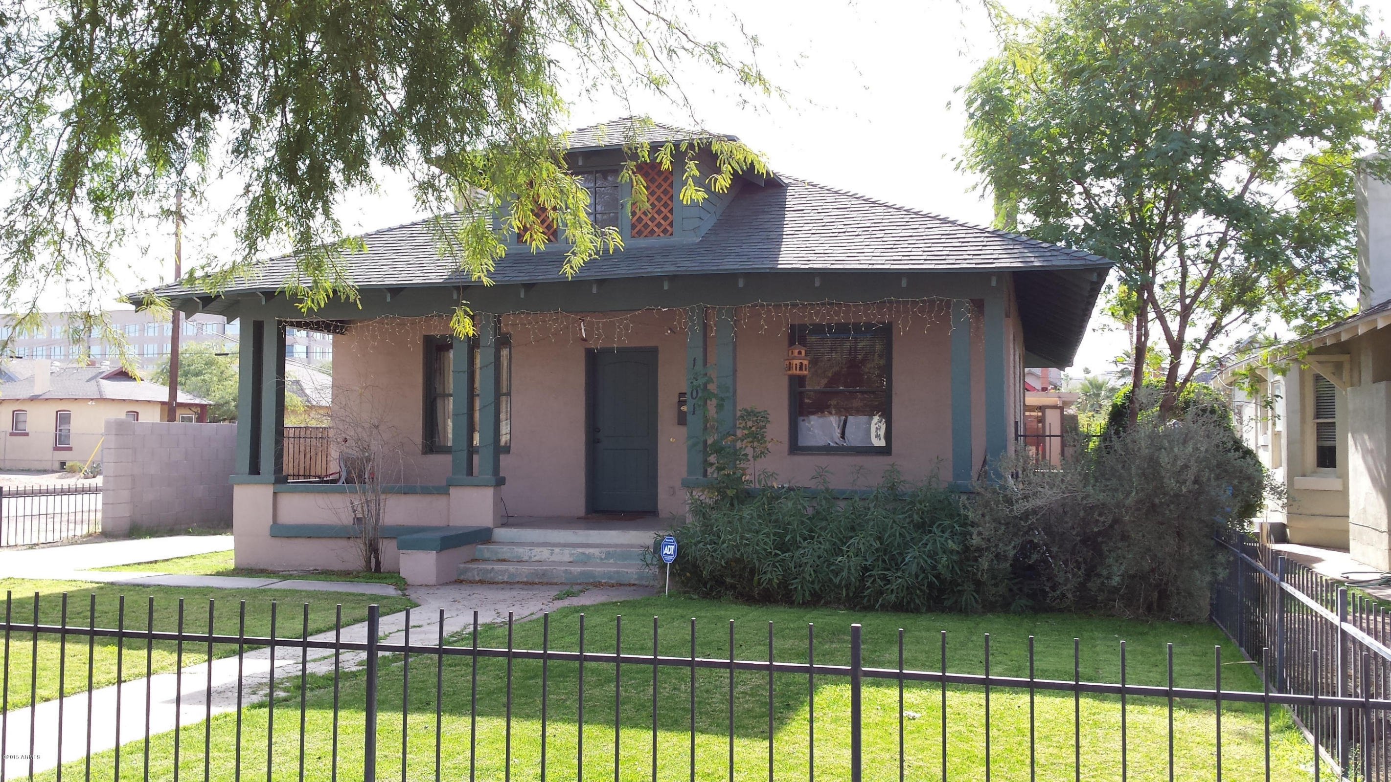 Woodland historic district real estate for sale in for Victorian houses for sale in arizona