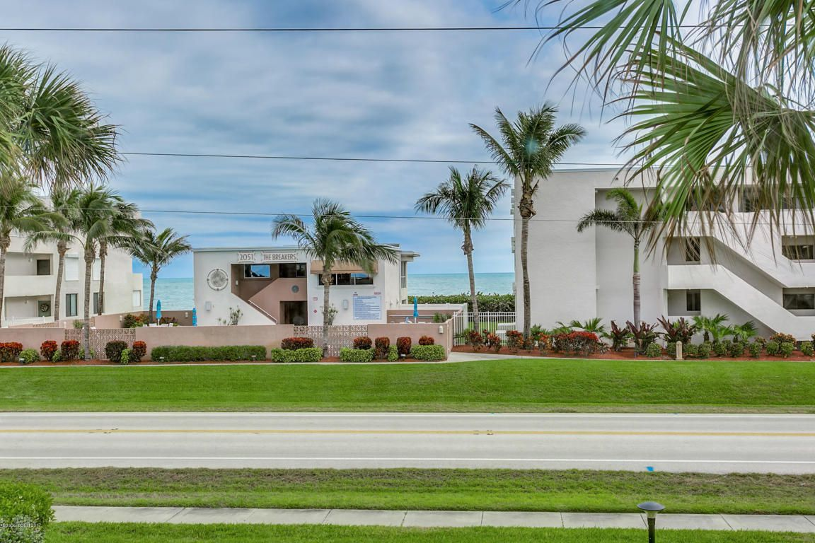 1950 Atlantic Street #223 Melbourne Beach, FL 32951