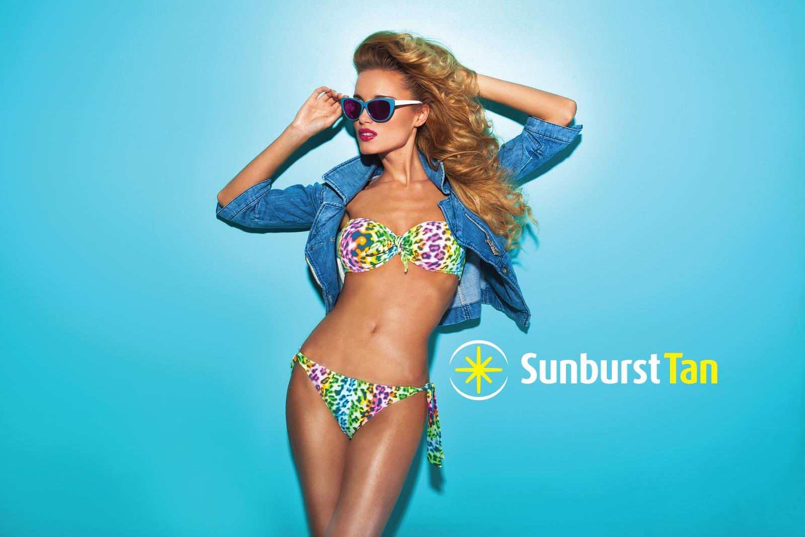 Sunburst Tan