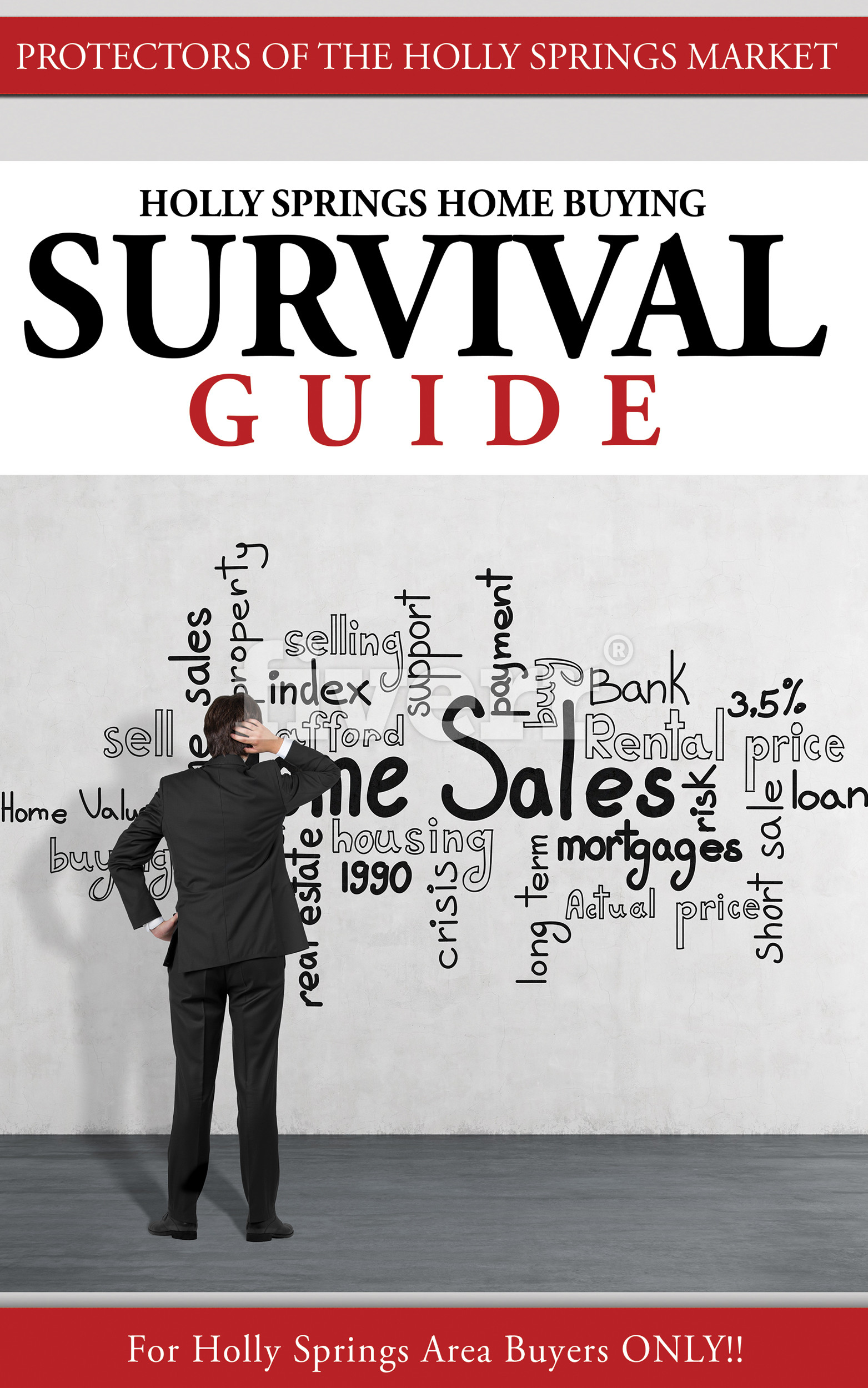 Holly Springs Home Buying Survival Guide