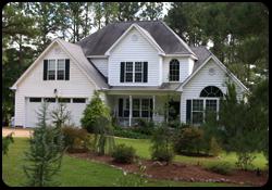 Oliver Creek homes for sale