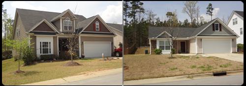 Braxton Home Styles