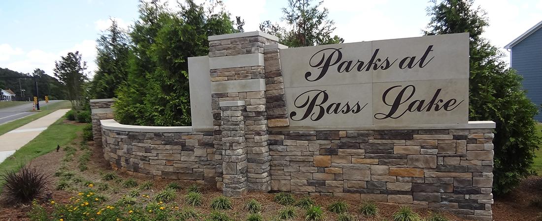 Parks At Bass Lake Holly Springs