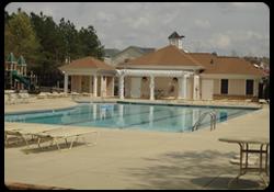 Windcrest pool