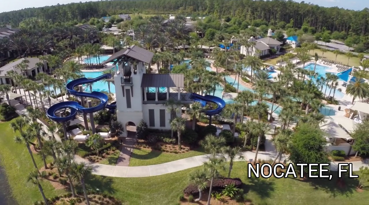 Nocatee Homes For Sale
