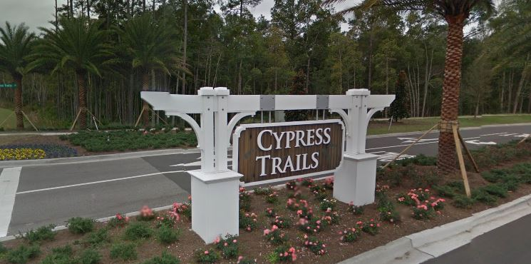 Cypress Trails Nocatee