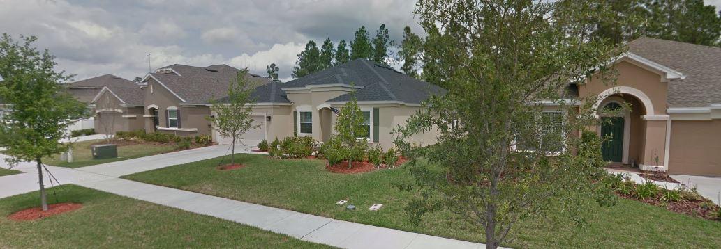 Greenleaf Nocatee homes for sale