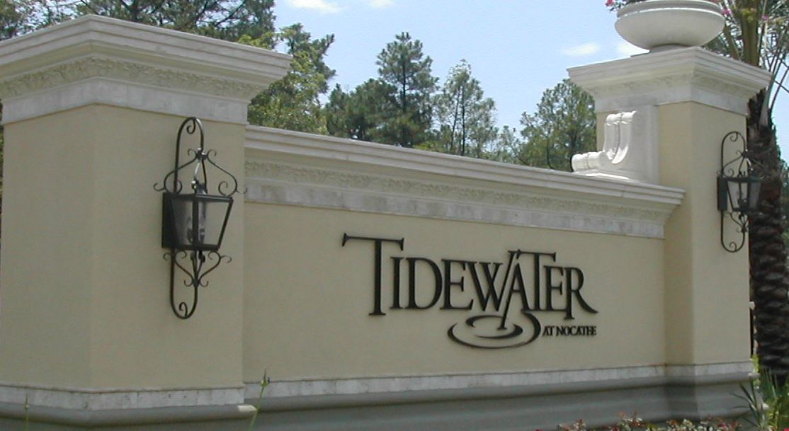 Tidewater at Nocatee