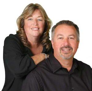 Greg & Ronda Wallace