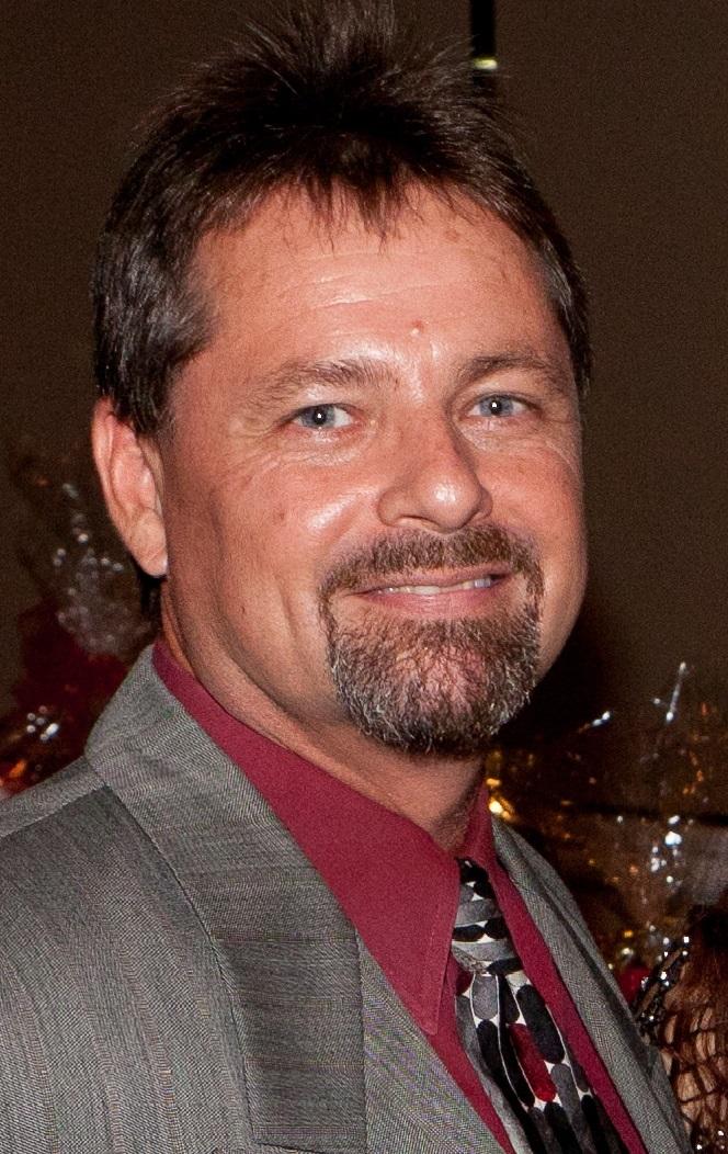 David Varrieur