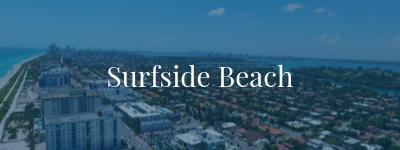 Surfside Beach Real Estate