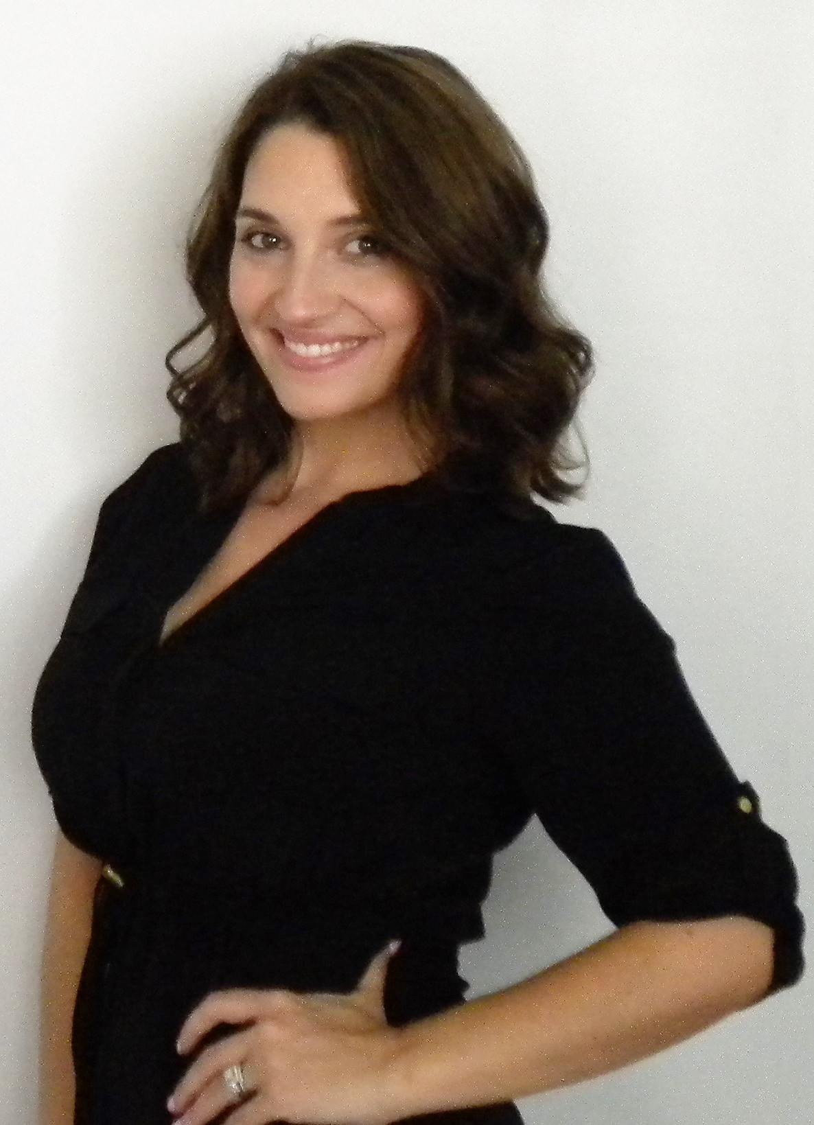 Carla Musgrave at HomeGate Real Estate