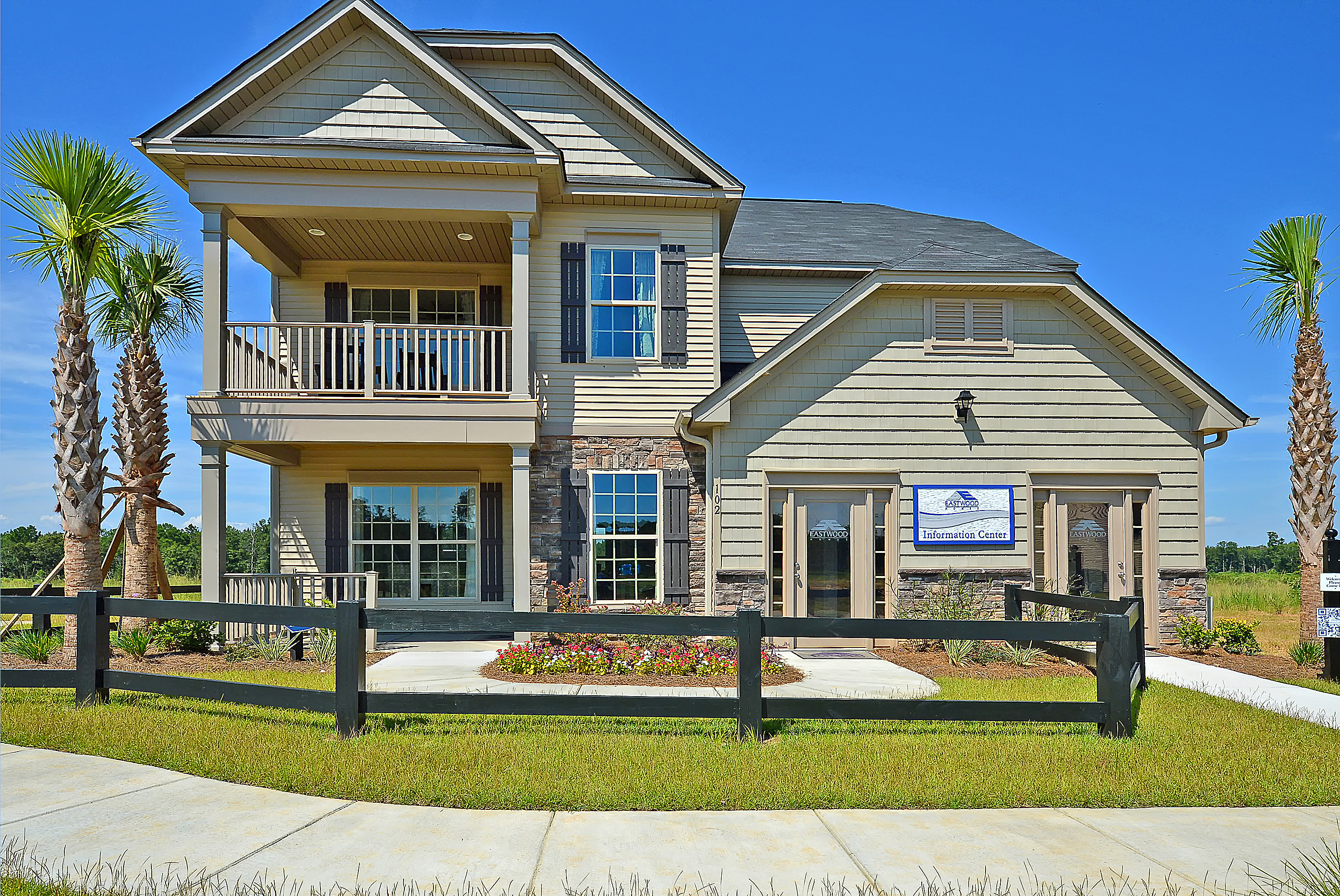 Wel e to Cypress Grove New Homes For Sale