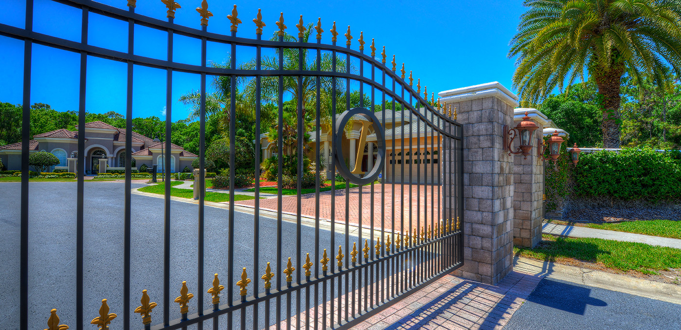 Gated Home Communities