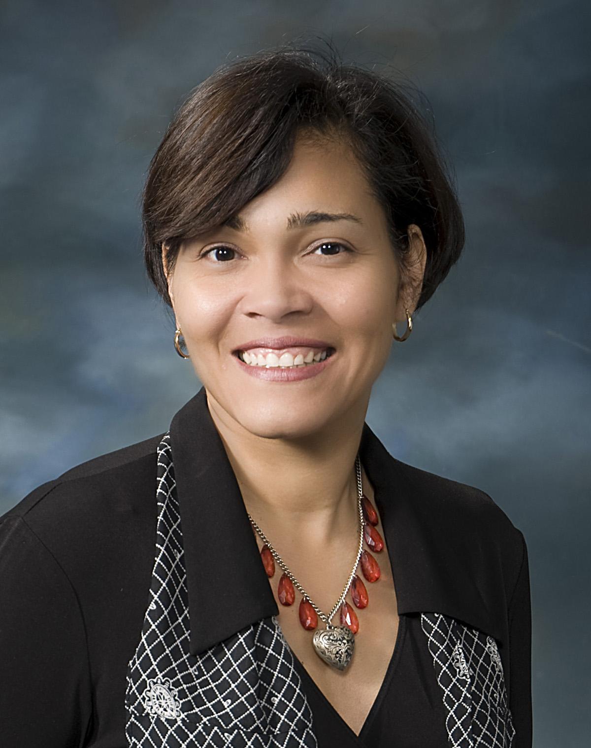 Lydia Diaz