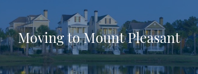 Mount Pleasant Real Estate