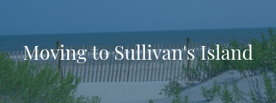 Sullivans Island Real Estate