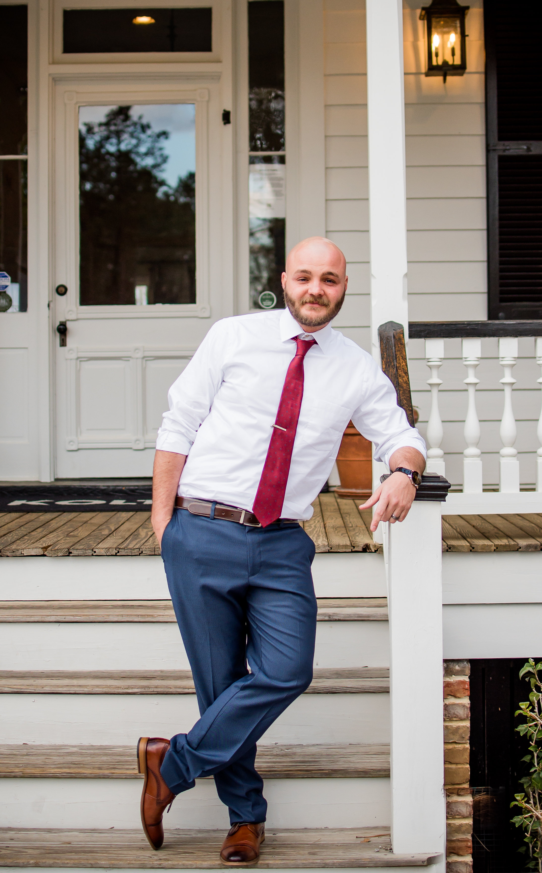 Josh Pitts at HomeGate Real Estate