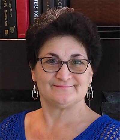 Lucy Bevacqua