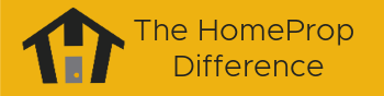 The HomeProp Difference