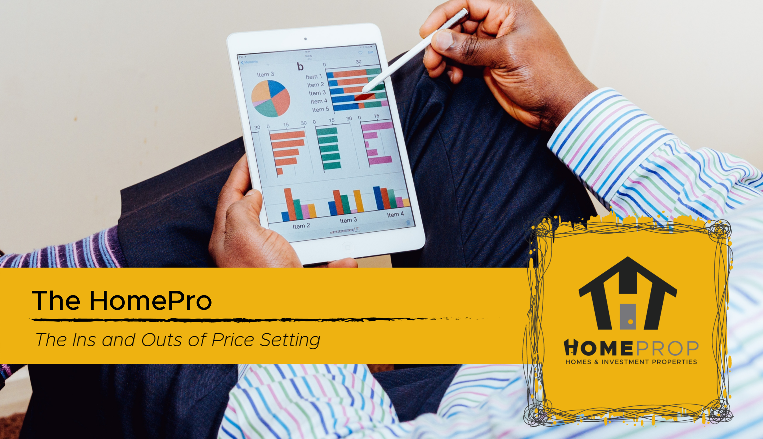 How to Price Your Home - HomeProp