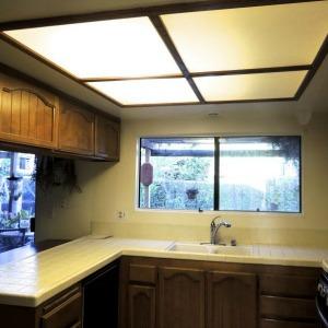 Home Fail - Lighting