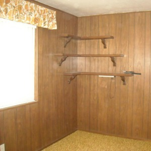 Home Fails - Paneling
