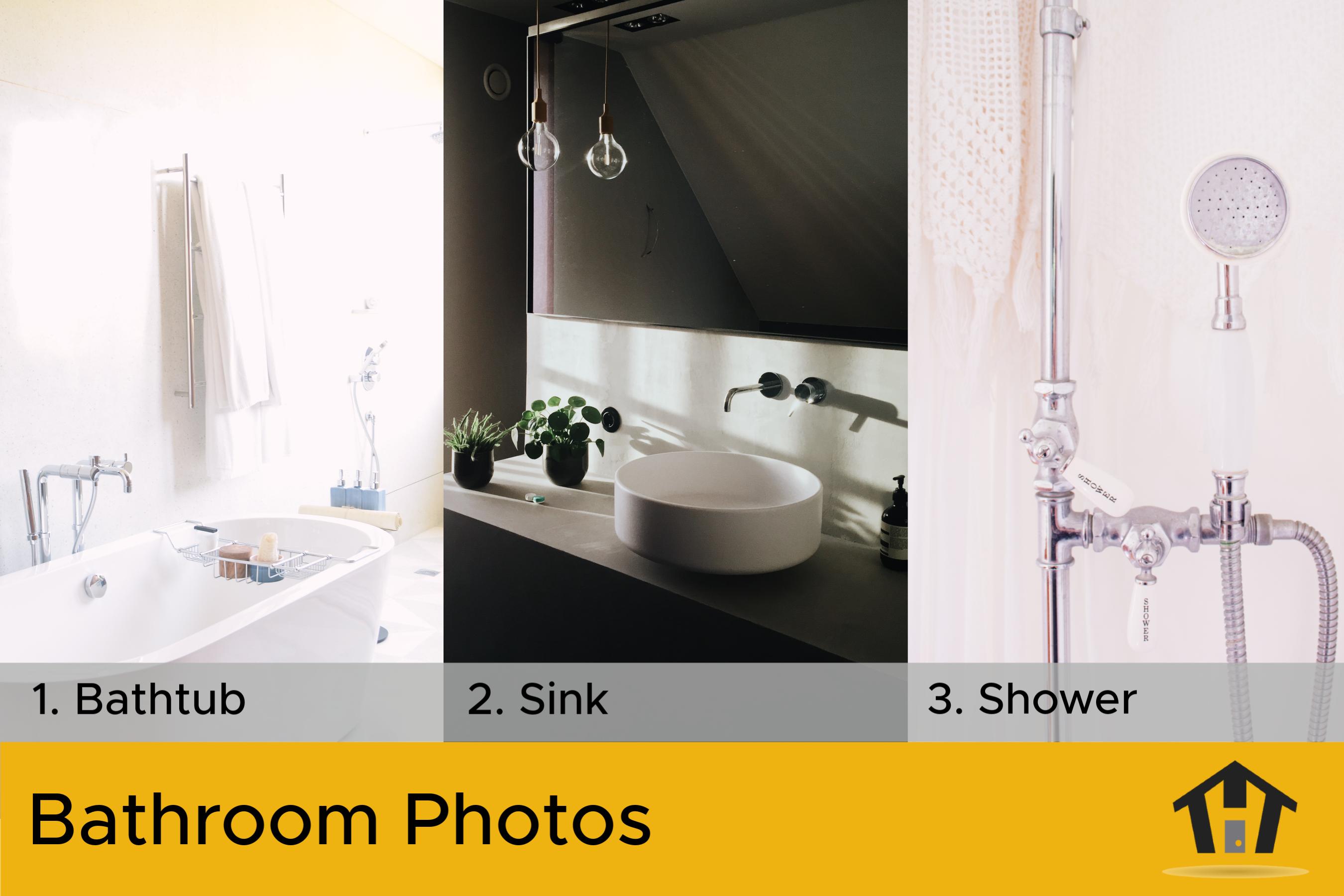 Bathroom Photos - The Self-Inspect Program