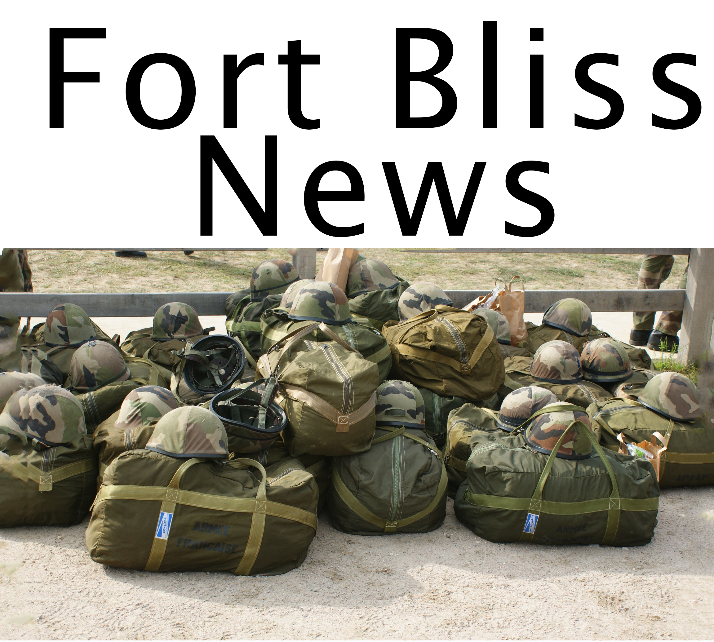 Fort Bliss News