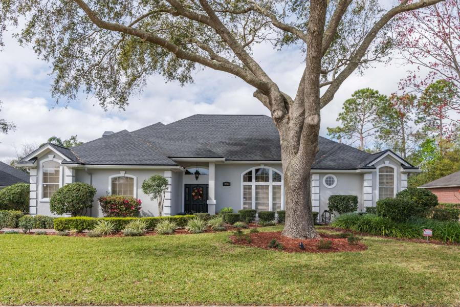 Planters Creek Home for sale Jacksonville Golf & Country Club