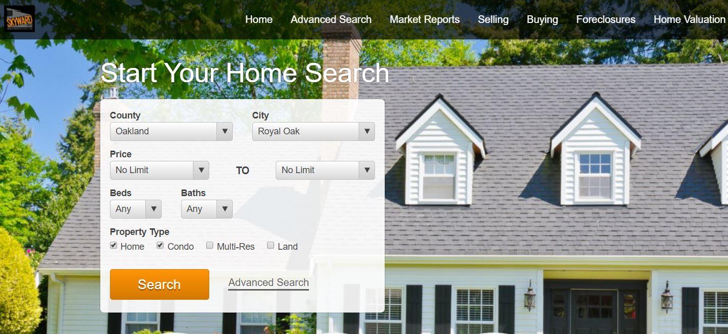 Homes For Sale Royal Oak, MI