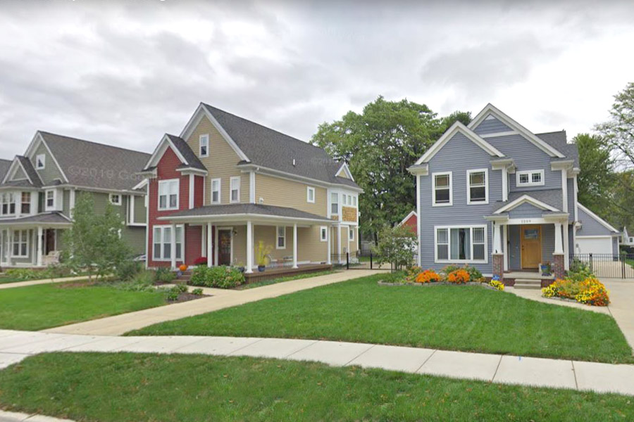 Royal Oak Great for Home Sales!
