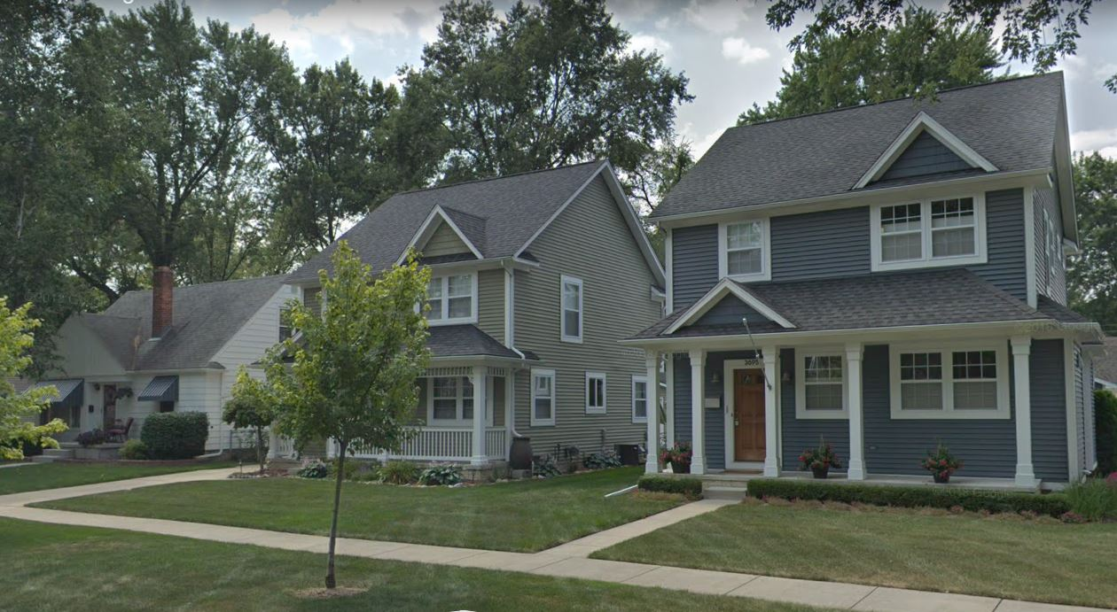 What's My Home Worth Berkley MI
