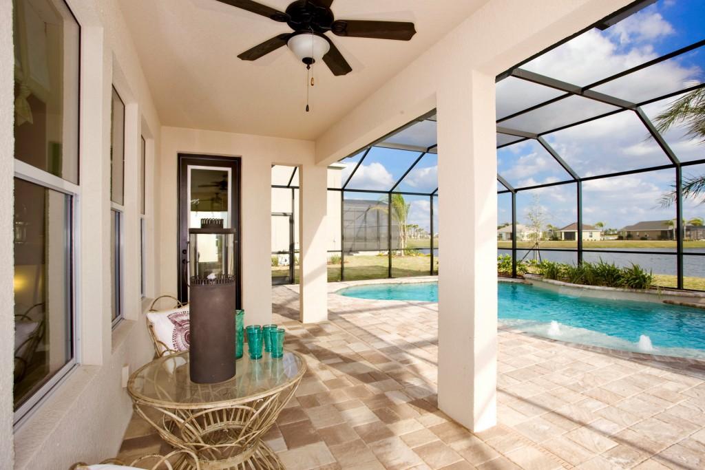 MiraBay Pool & Lagoon