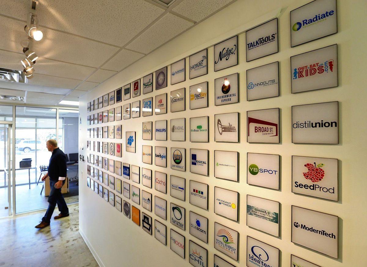 Charleston Startup Economy - Charleston, SC Digital Corridor
