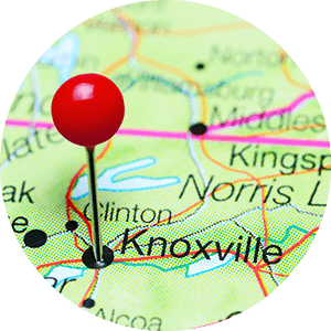 Sevierville Real Estate Map Search