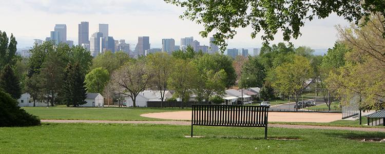 Chaffee Park Denver Homes for Sale