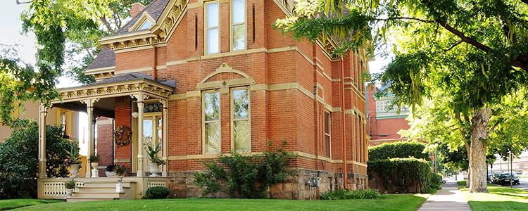 Montclair Denver Homes for Sale