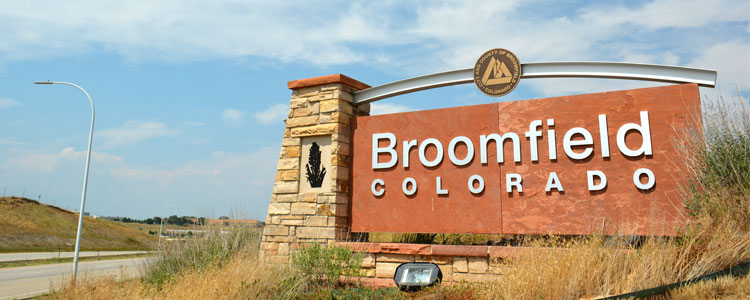 Moving to and living in Broomfield, Colorado