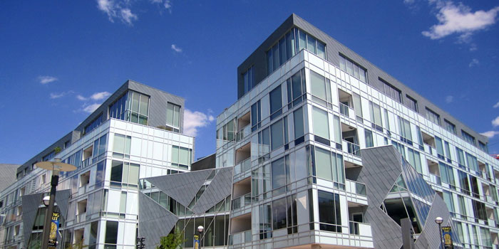 The 10 Best Condo Buildings in Denver Colorado