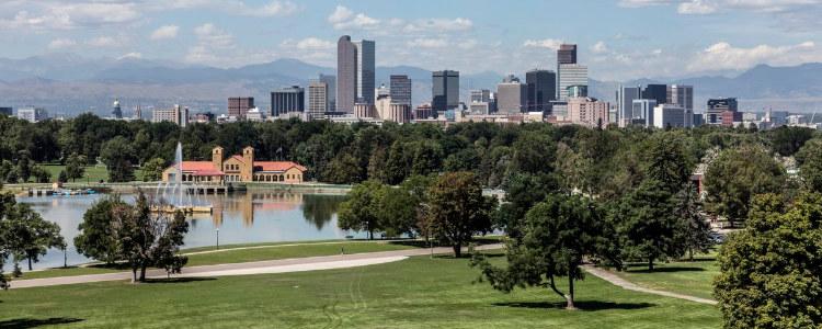 City Park, Denver CO Homes For Sale